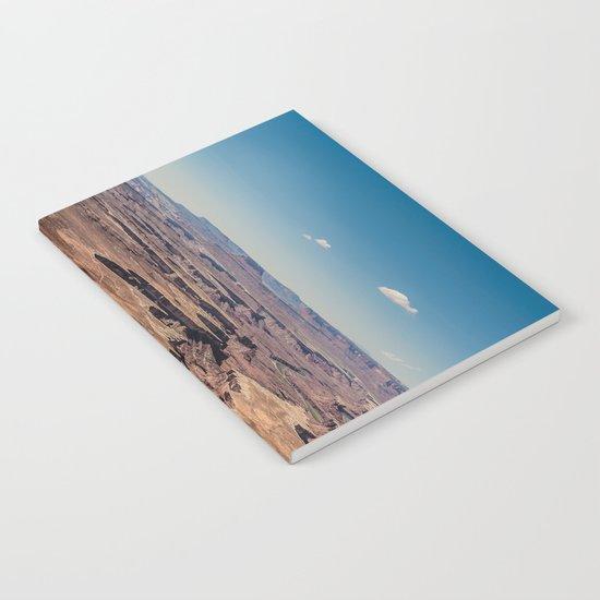 Canyonlands Notebook