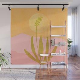 Southwest Sunset / Desert Landscape Wall Mural