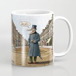 See Ya Later, Alligator! Coffee Mug