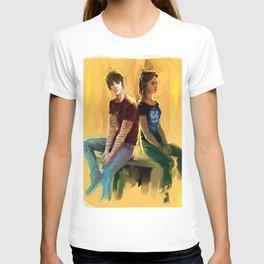 Jordan Kyle & Maia Roberts T-shirt