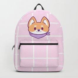 Good Doggo Backpack