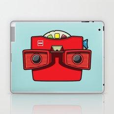 #42 Viewmaster Laptop & iPad Skin