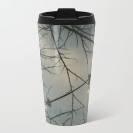 Two Lamps Travel Mug
