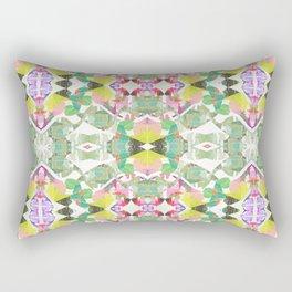 Collide 1 Rectangular Pillow