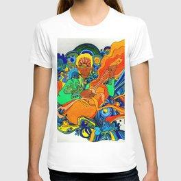 Ecunemical T-shirt