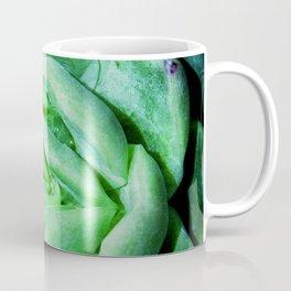 succulent cactus III Coffee Mug