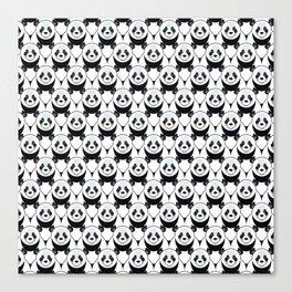 Pure Panda Canvas Print