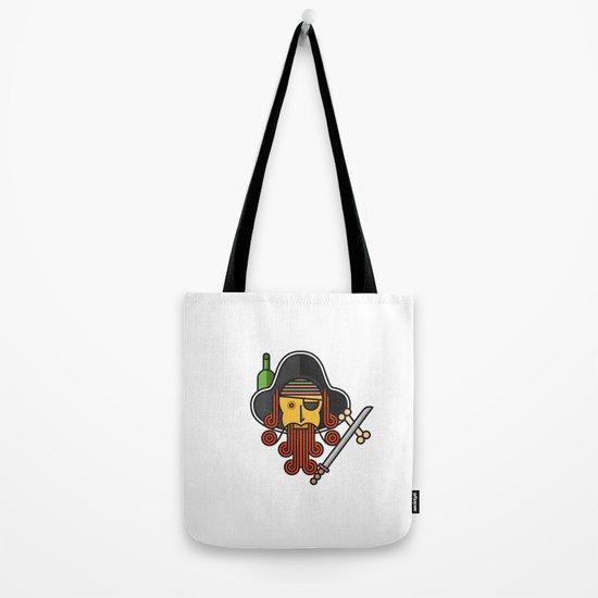 Arrrrr Tote Bag