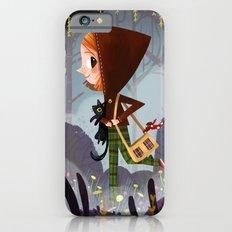 Walk In The Woods Slim Case iPhone 6s