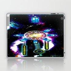 TIME SPACE STATION - 023 Laptop & iPad Skin