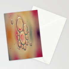 Kaleidoscope: Oil & Water Stationery Cards
