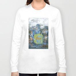 Mammal : Economy  Long Sleeve T-shirt