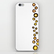 datadoodle 010 iPhone & iPod Skin