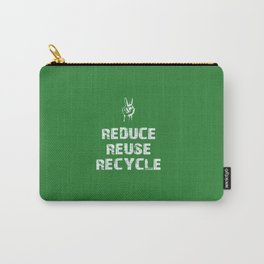 Reduce... Carry-All Pouch