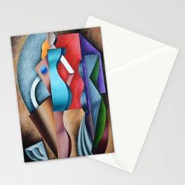 Segmentation Stationery Cards