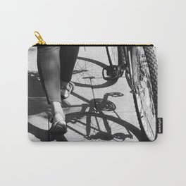 Walking the Bike Carry-All Pouch