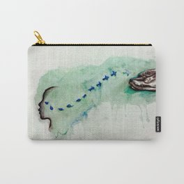 For Tori Carry-All Pouch