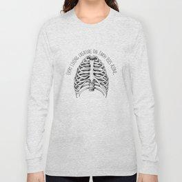 Donnie Darko Long Sleeve T-shirt