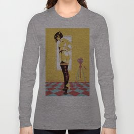 Valentina Long Sleeve T-shirt