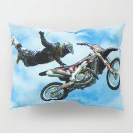 Sky High Pillow Sham
