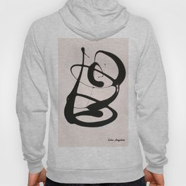 Abstract Dance Hoody