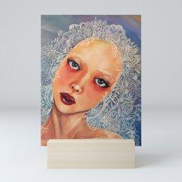 Ada Mini Art Print