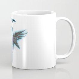 Dr. Freezy Logo Coffee Mug