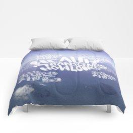 Health Transcends – Lavender Comforters