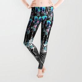Heroes Fashion 7 Leggings