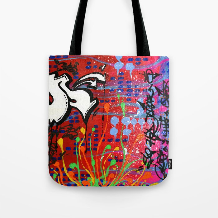 """""""SUCH IS THE RECIPE FOR LIFE"""" Tote Bag"""