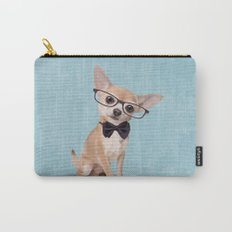 Mr. Chihuahua Carry-All Pouch