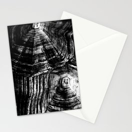 Your pain is the breaking of the shell that encloses your understanding~Khalil Gibran Stationery Cards