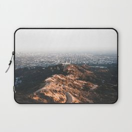 Landscape Photography by Alexis Balinoff Laptop Sleeve