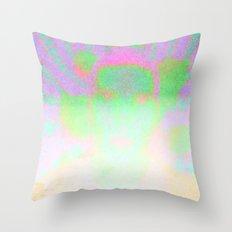 unbreakable #02 Throw Pillow
