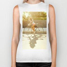 Velo girl Biker Tank