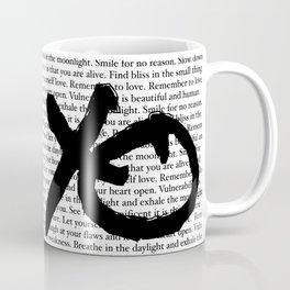 Remember To Love Coffee Mug