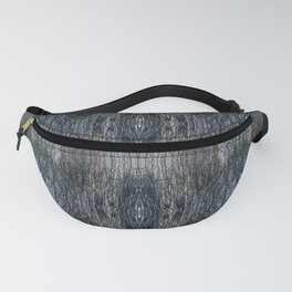 Reeds in a Pond Fanny Pack