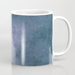 Abstract Cave VII Coffee Mug