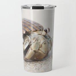 Life & times of a Hermit Crab Travel Mug