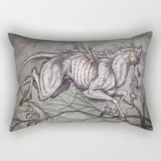 Unicorn Rectangular Pillow