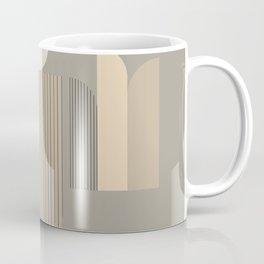 Abstract Decor Coffee Mug