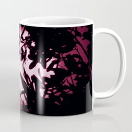 Merlot Moon Coffee Mug