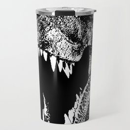 I'm a Dino Fan! Travel Mug