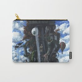 Anto' Carry-All Pouch