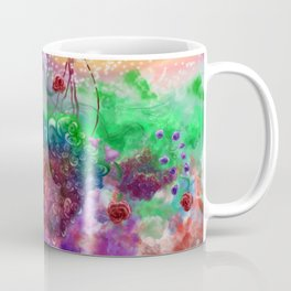 Engines of human life. Coffee Mug