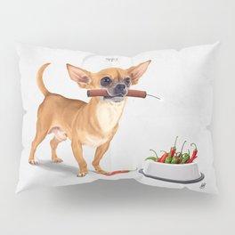 Spicy Pillow Sham
