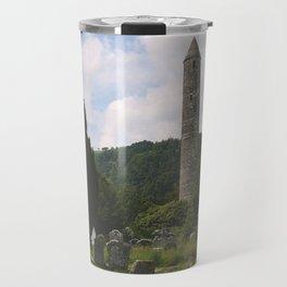 The Roundtower Travel Mug
