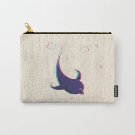 3D FLY Carry-All Pouch