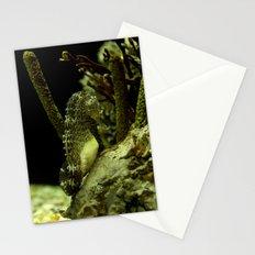Aquatic Steed Stationery Cards