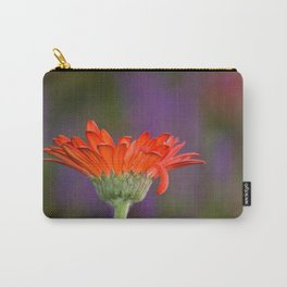 Daisy for Monet Carry-All Pouch